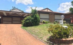 33 Gloucester st, Bonnyrigg Heights NSW