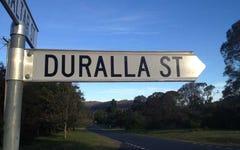 13 DURALLA STREET, Bungendore NSW