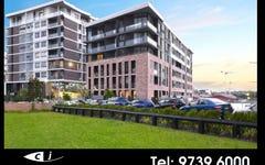 507/4 Peake Ave, Rhodes NSW