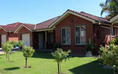 2/37 Lamilla street, Glenfield Park NSW