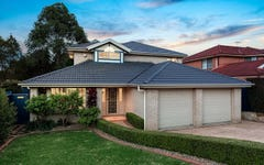 21 Treetops Road, Cherrybrook NSW