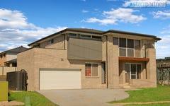39 Arnold Avenue, Kellyville NSW