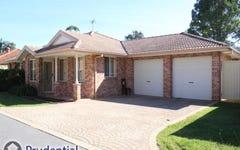 12 Wolseley Place, Ingleburn NSW