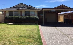 15 Chopin Crescent, Claremont Meadows NSW