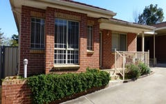 3/9-11 Hart Drive, Constitution Hill NSW