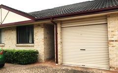 11/8-12 Fitzwilliam Drive, Toongabbie NSW