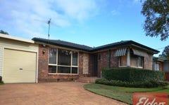 40 Tucks Road, Toongabbie NSW