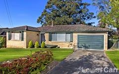 25 Olola Avenue, Castle Hill NSW