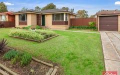 292 Popondetta Road, Bidwill NSW