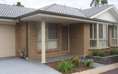 7/22 Molly Morgan Drive, East Maitland NSW