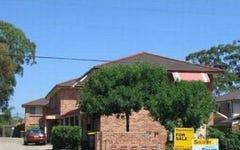 5/15 Balmoral st, Blacktown NSW