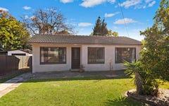 38 Garonne Street, Seven Hills NSW