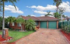 22 Vassallo Place, Glendenning NSW