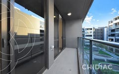 402/1 Half Street, Wentworth Point NSW