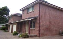 3/11 Gordon Street, Woonona NSW