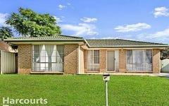 65 polonia avenue, Plumpton NSW