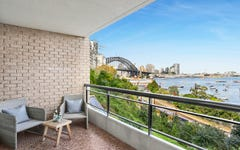 3/1 Harbourview Crescent, Milsons Point NSW