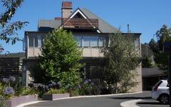 10/84 Upper Fitzroy Crescent, South Hobart TAS