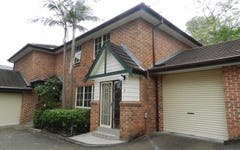 5/79-81 Old Castle Hill Road, Castle Hill NSW