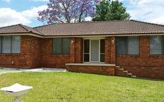 22 Robinson Place, Baulkham Hills NSW