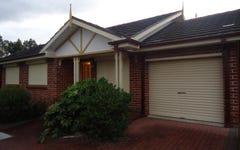 3/118 Dunmore Street, Wentworthville NSW
