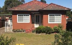 40 Boronia Street, South Wentworthville NSW