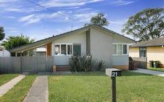 21 Gasnier Road, Barrack Heights NSW