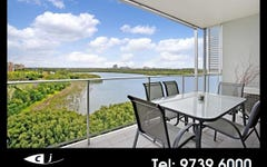 604/2 Shoreline Dr, Rhodes NSW