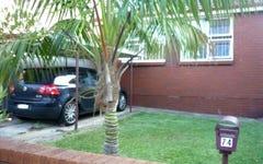 74 Yelverton St, Sydenham NSW