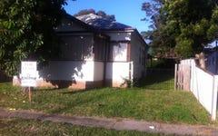 33 ILLALONG RD, Granville NSW
