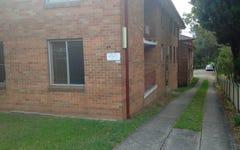 1/44 Meadow Crescent, Meadowbank NSW