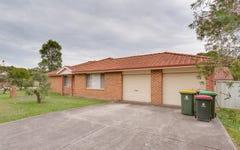 1 NOLAN STREET, Lambton NSW