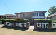 Harrow Rd, Sylvania NSW