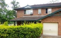 6/115 AMBLESIDE CIRCUIT, Lakelands NSW