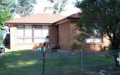 14 Carinda Street, Ingleburn NSW