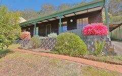 34 Cliff Avenue, Hazelbrook NSW