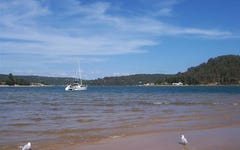 CABIN 23 Bream Road, Ettalong Beach NSW