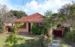 16 Willandra Street, Lane Cove North NSW