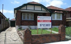34 Lang Street, Croydon NSW