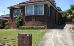 98 Cambridge Street, Penshurst NSW