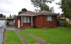 33 Braeside Rd, Greystanes NSW