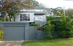 4 Marlee Street, North Balgowlah NSW