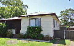 67 Prospect Road, Garden Suburb NSW