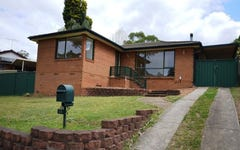 58 Camorta Close, Kings Park NSW