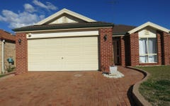 34 Callabona Place, Woodcroft NSW