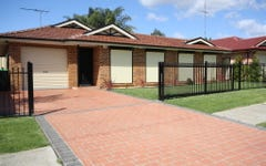 203 O'CONNELL ST, Claremont Meadows NSW