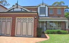 27 McCusker Crescent, Cherrybrook NSW
