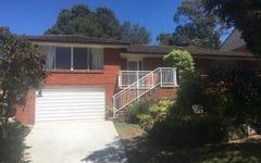 4 Wanjina Place, North Rocks NSW