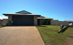 3 Gilmore Ct, Gracemere QLD
