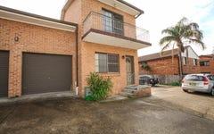 1 6 Park Rd, Burwood NSW